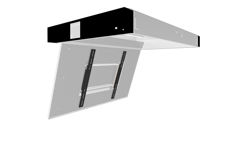 Iconnect Fold Down Ceiling Tv Lift Tvl Rh